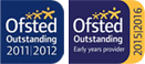 ofsted oustanding 2011 2012 2015 2016